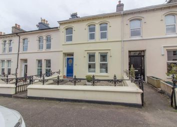 Thumbnail 3 bed town house for sale in 13 Farrant Street, Douglas