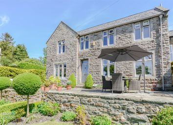 Thumbnail 2 bed semi-detached house for sale in Skipton Old Road, Foulridge, Colne