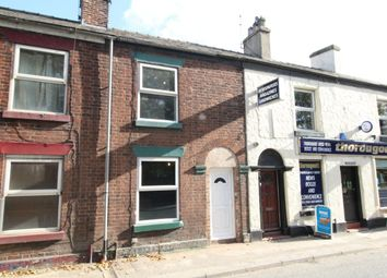 Thumbnail 2 bed terraced house for sale in Brook Street, Congleton
