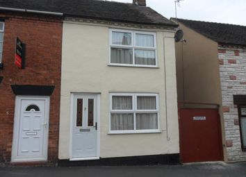 Thumbnail 2 bed property to rent in Charles Street, Cheadle, Stoke-On-Trent