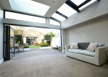Thumbnail 4 bed terraced house for sale in Grainger Road, Isleworth