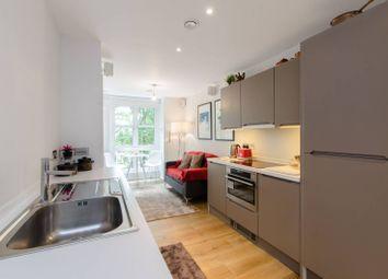 Thumbnail Studio to rent in Baynes Street, Camden Town