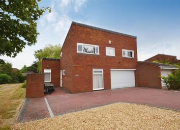 Thumbnail 4 bed detached house for sale in Passmore, Tinkers Bridge, Milton Keynes, Buckinghamshire