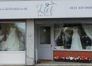 Thumbnail Retail premises to let in 1173 Bristol Road South, Longbridge, Birmingham