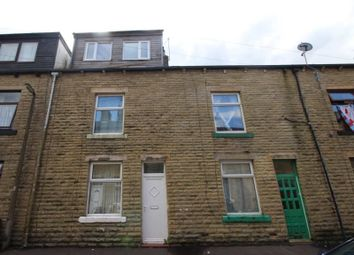 Thumbnail 3 bedroom property for sale in Gledhill Street, Todmorden