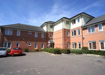 Thumbnail 2 bedroom flat for sale in Knightsyard Court, Long Eaton, Nottingham
