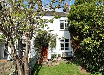 Thumbnail 2 bed end terrace house for sale in Croft Lane, Chipperfield, Kings Langley