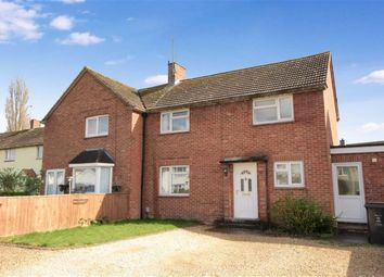 Thumbnail 3 bed semi-detached house for sale in Perry's Lane, Wroughton, Swindon