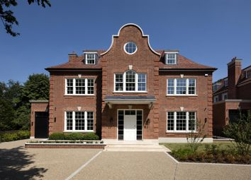 Thumbnail 8 bed detached house for sale in Canons Close, London
