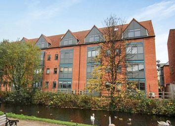 Thumbnail 2 bed flat for sale in Carolgate Court, Retford