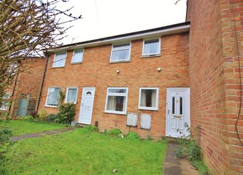 Thumbnail 3 bed terraced house for sale in Aspen Way, Parkstone, Poole