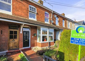 Thumbnail 4 bed terraced house for sale in Middle Deal Road, Deal