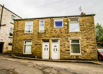 Thumbnail 3 bed semi-detached house for sale in Clough Street, Stacksteads, Lancashire