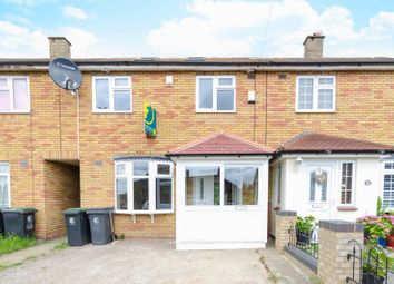 Thumbnail 4 bedroom terraced house for sale in Colson Road, Loughton