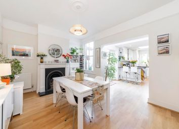 Thumbnail 3 bedroom terraced house for sale in Altenburg Avenue, London