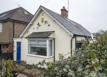 Thumbnail 2 bedroom detached bungalow for sale in Wykeham Road, Reading