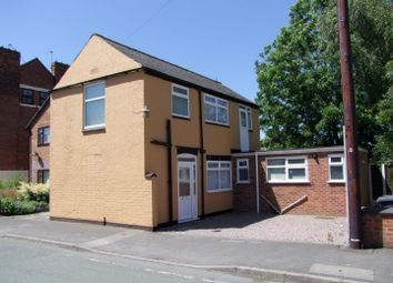 Thumbnail 2 bed detached house for sale in Rose Cottage Gardens, Blackpool Street, Burton-On-Trent