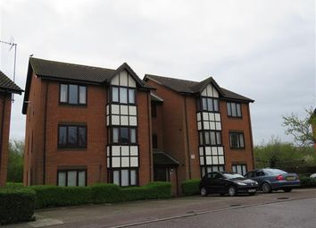 Thumbnail 1 bed property to rent in Tenterden Crescent, Kents Hill, Milton Keynes