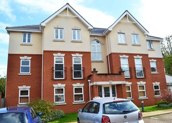 Thumbnail 1 bed flat to rent in Floyer Close, Richmond, Surrey