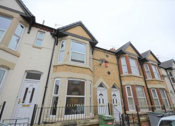 Thumbnail 2 bedroom terraced house to rent in Craven Street, Birkenhead