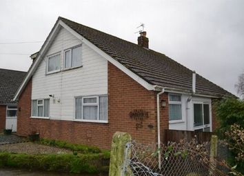 Thumbnail 3 bed semi-detached house for sale in Mallory Walk, Parklands, Northampton