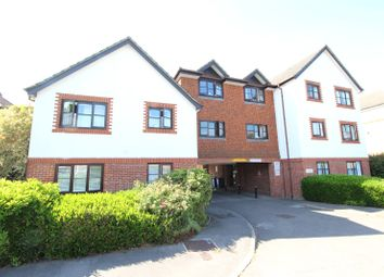 Thumbnail 1 bed flat for sale in Westfield Court, Fleet, Hampshire