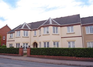 Thumbnail 2 bedroom flat for sale in New Street, Ledbury