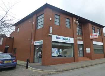 Thumbnail Office to let in Unit 4 Reed House, Hunters Lane, Rochdale