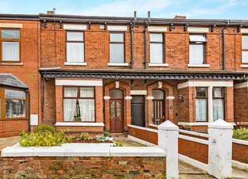 Thumbnail 2 bed terraced house for sale in Garden Walk, Ashton-On-Ribble, Preston
