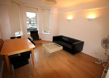 Thumbnail 2 bedroom flat to rent in Newport Road, Roath, Cardiff