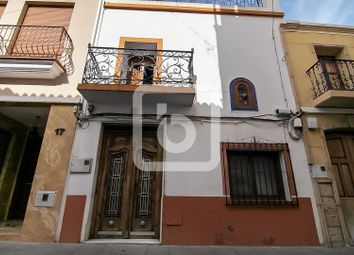 Thumbnail 4 bed town house for sale in Calpe, Costa Blanca, 03710, Spain