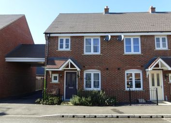 Thumbnail 3 bedroom property to rent in Brooklands Avenue, Wixams, Bedford