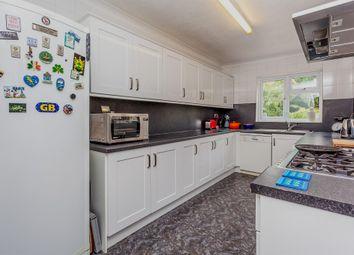 Warnham Road, Horsham RH12. 4 bed bungalow