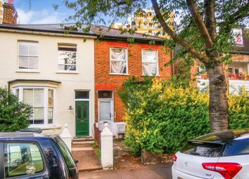 Thumbnail 3 bed semi-detached house for sale in Nightingale Road, Bounds Green, London