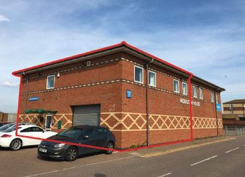 Thumbnail Commercial property for sale in Hartlepool