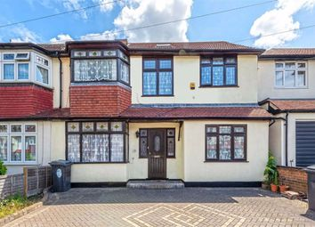 Harold Road, London E4. 5 bed semi-detached house