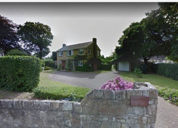 Thumbnail 4 bed detached house to rent in Baring Road, Cowes