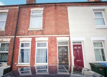 Thumbnail 2 bedroom terraced house for sale in Princess Street, Foleshill, Coventry, West Midlands