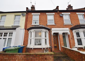 Thumbnail 5 bed terraced house for sale in Wellington Road, Harrow