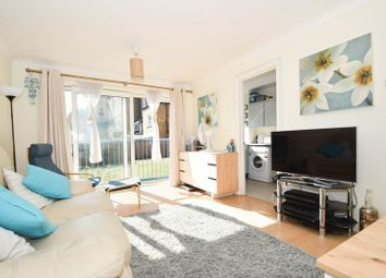 Thumbnail 1 bed flat for sale in Lower Downs Road, London