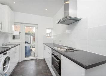 Thumbnail 4 bed end terrace house to rent in Hampden Way, London