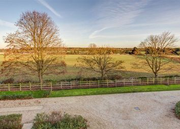 Heyford Park, Camp Road, Upper Heyford, Bicester OX25. 5 bed detached house for sale
