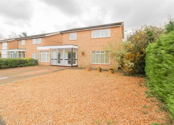 Thumbnail 4 bed detached house for sale in 16 Loder Avenue, South Bretton, Peterborough