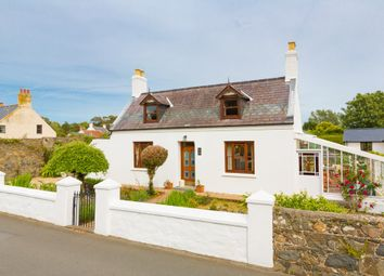 Thumbnail 3 bed cottage for sale in Maison De Bas Road, Vale, Guernsey