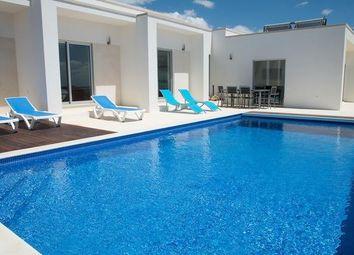 Thumbnail 5 bed villa for sale in Foz Do Arelho, Costa De Prata, Portugal