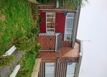 Thumbnail 3 bed terraced house for sale in Great Clowes Street, Salford