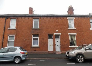 Thumbnail 3 bed terraced house to rent in Brook Street, Cumbria, Carlisle