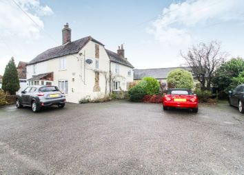 5 bed property for sale in The Green, Ninfield Nr Battle TN33