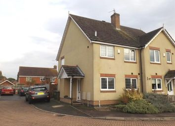 Thumbnail 2 bedroom property to rent in Botolph Green, Peterborough
