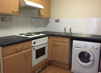 Thumbnail 1 bedroom flat to rent in Evington Road, Off London Road, Leicester